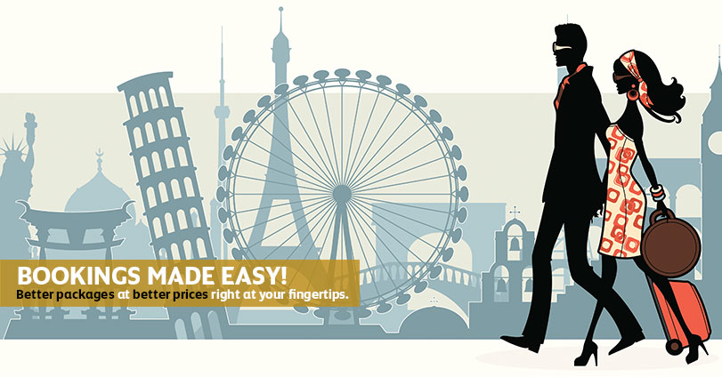 B2B Etihad Holidays | Book your bespoke holiday package deal
